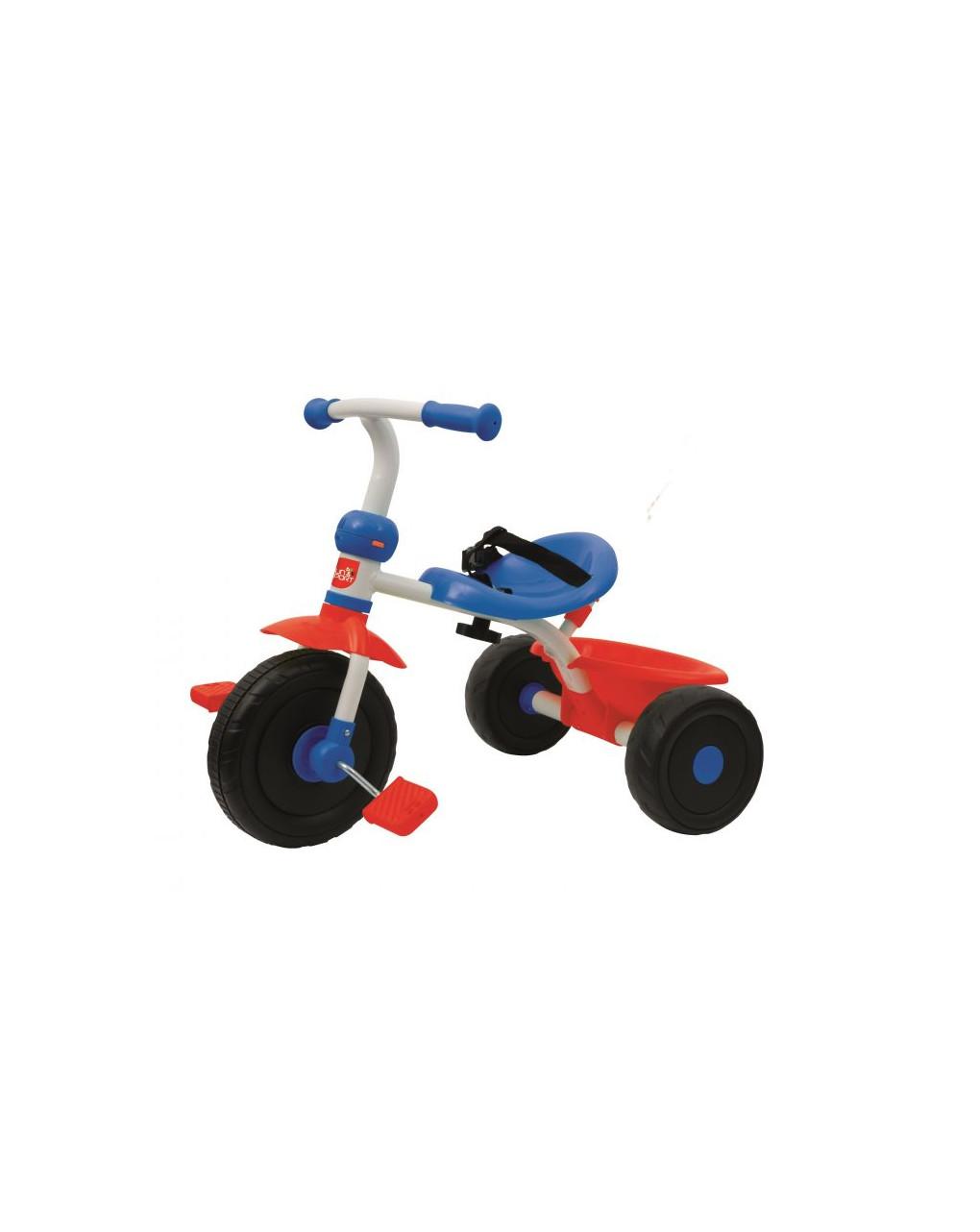 Sun&sport - triciclo triky go boy - Sun&Sport