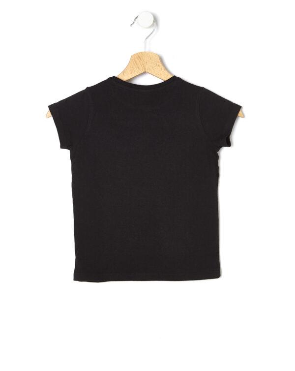 T-shirt in jersey con maxi stampa Minnie - Prénatal