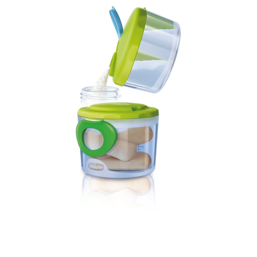 Dosalatte in polvere system easy meal 0m+ - Chicco