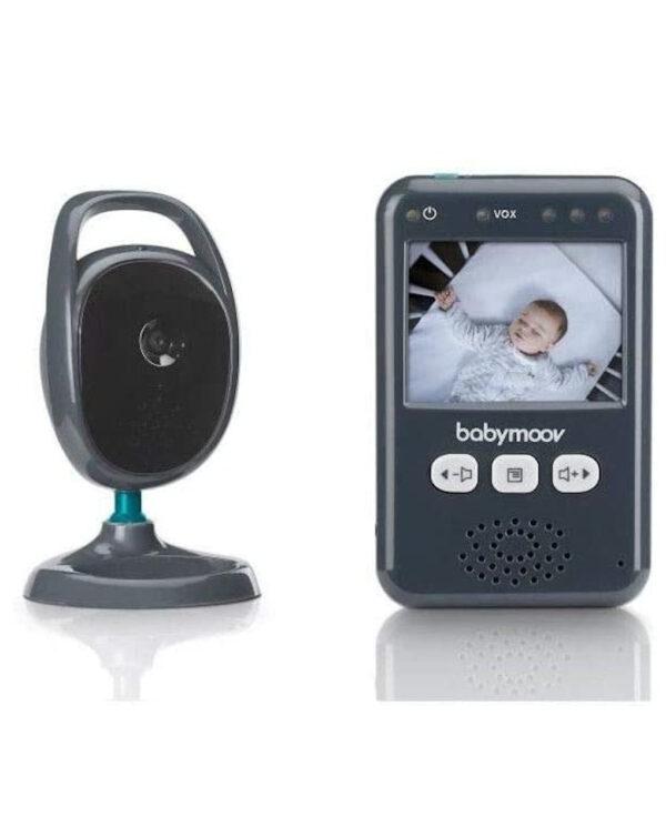 "Videomonitor essential 2.4"""" babymoov - Babymoov"