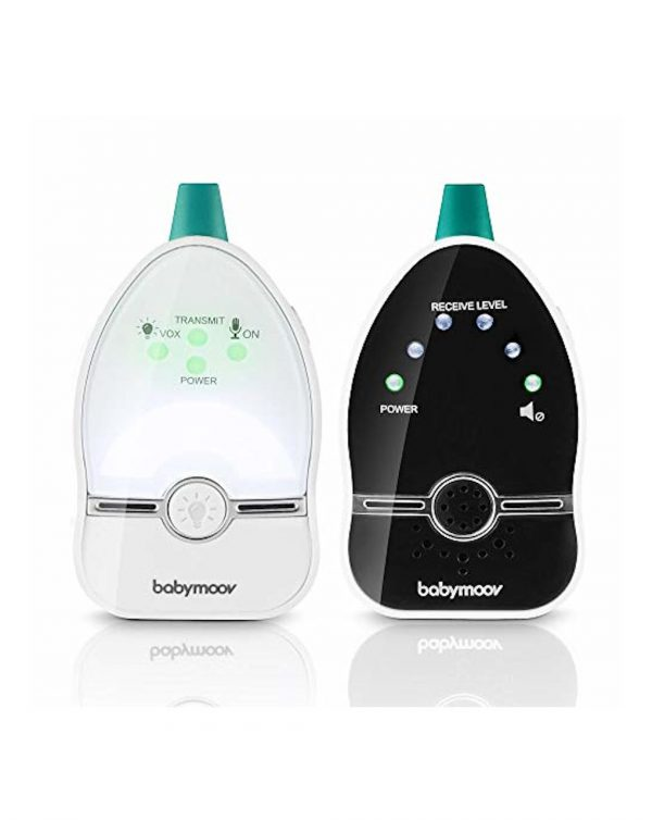 Babyphone audio easy care babymoov - Babymoov