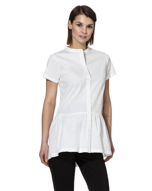 Camicia con balza - Prénatal