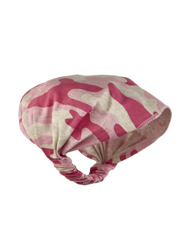 Bandana fantasia camouflage - Prénatal