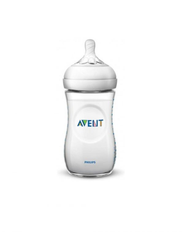 Biberon natural 260ml - Avent