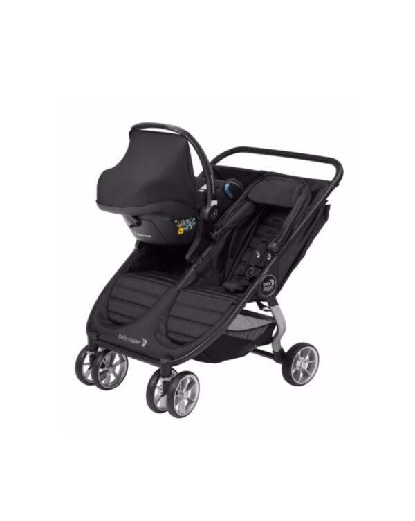 Adattatore Maxi Cosi per City Mini 2 e GT2 - Baby Jogger