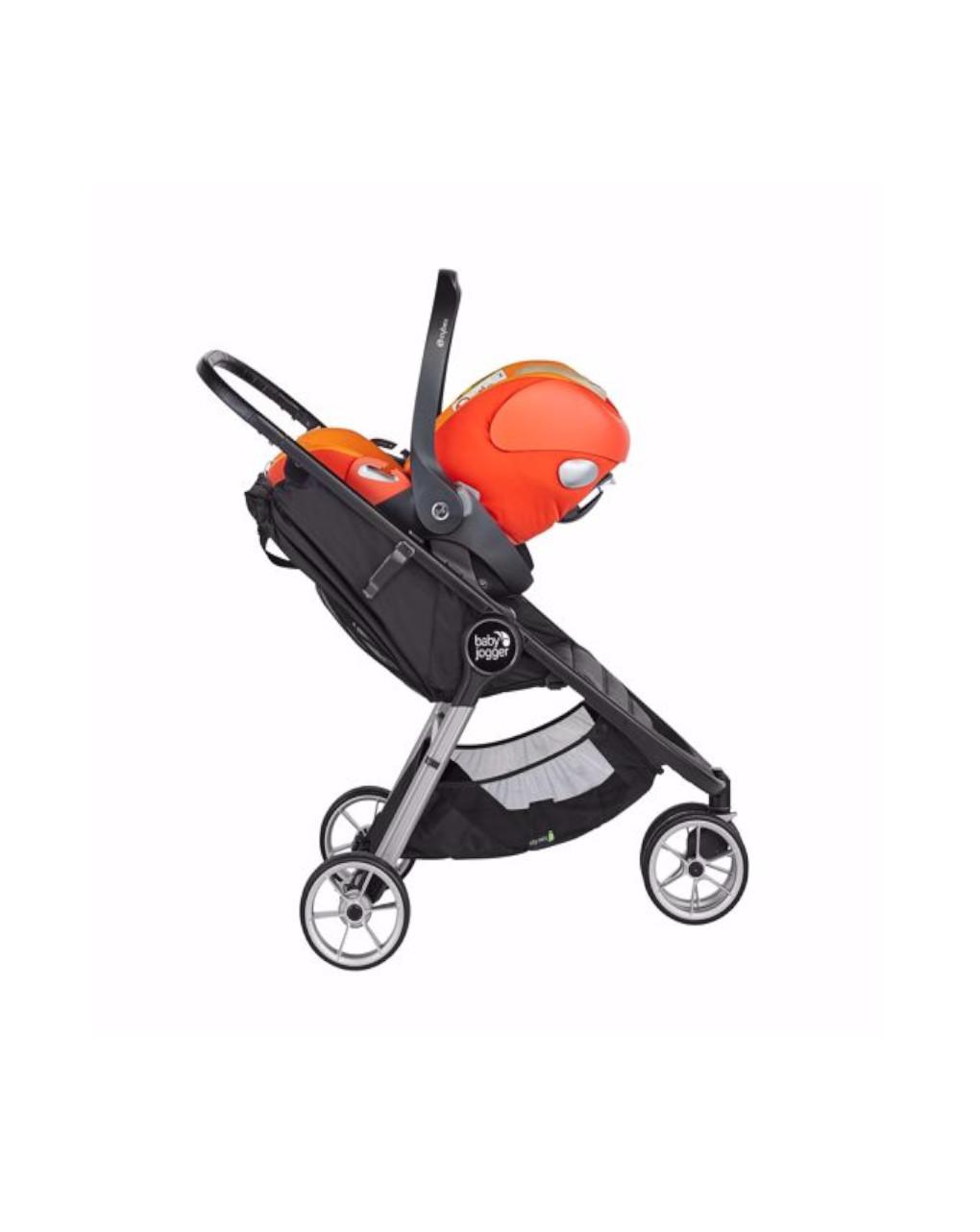 Adattatore seggiolino auto cybex city mini 2 e gt2 - Baby Jogger