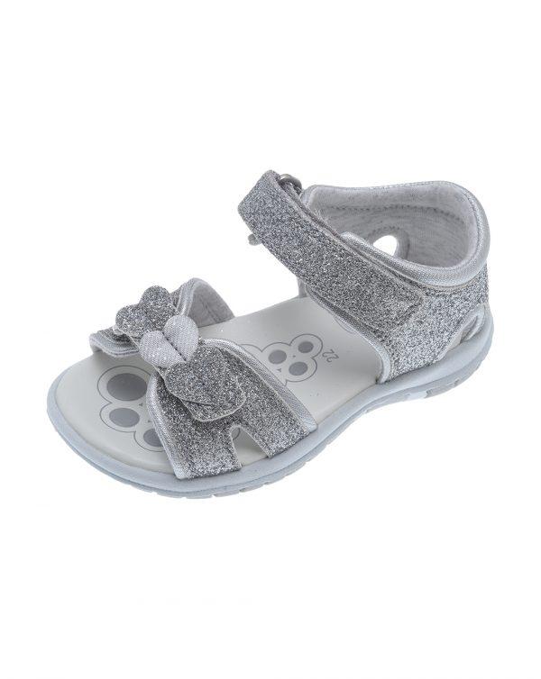 Sandalo Fedra argento - Chicco