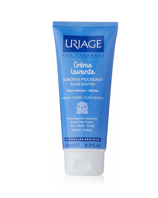 Uriage - crema detergente senza sapone 200 ml - Uriage