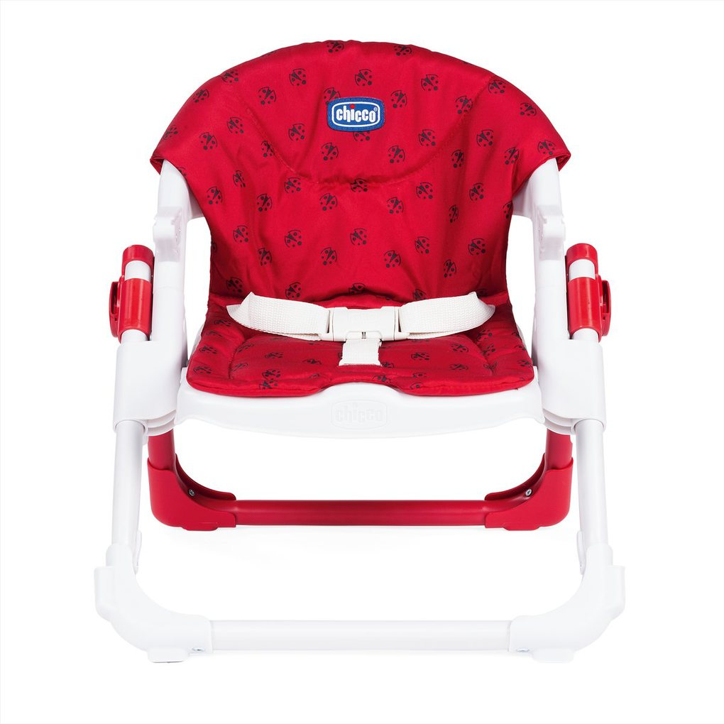 Rialzo sedia chairy ladybug - Chicco
