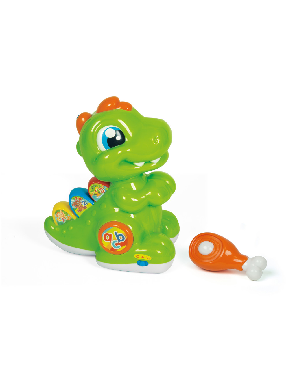 Baby clementoni - dentino dinosauro birichino - Clementoni