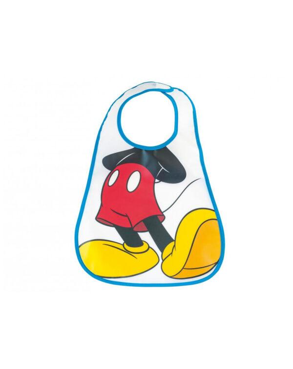 Bavaglino casacca mickey disney - Disney