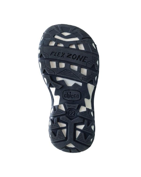 Sandalo Cedder blu - Chicco