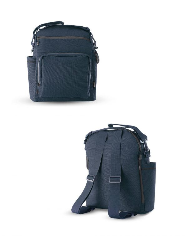 Borsa Adventure Bag Polar Blue - Inglesina