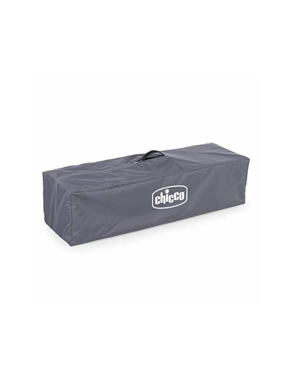 Box quadrato pieghevole open honey bear - Chicco