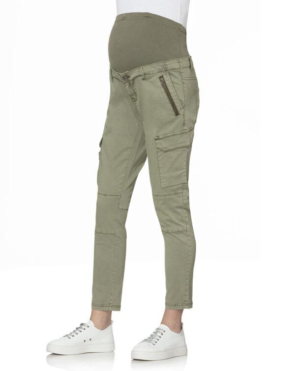 Pantalone cargo skinny - Prénatal