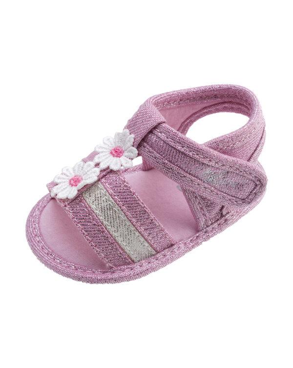 Sandalo Nevina rosa - Chicco