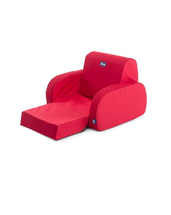 Poltroncina Twist - Red - Chicco