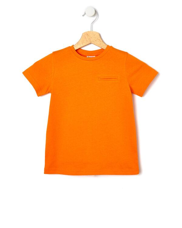 T-shirt basica - Prenatal 2