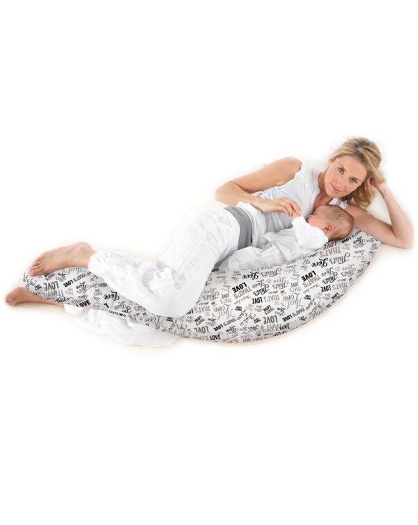 Cuscino gravidanza e allattamento - That's Love