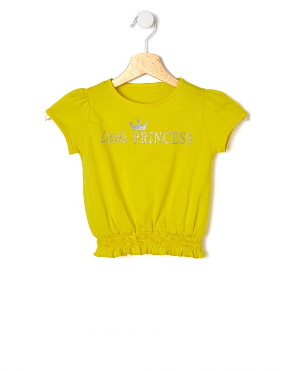 T-shirt con arricciatura - Prénatal