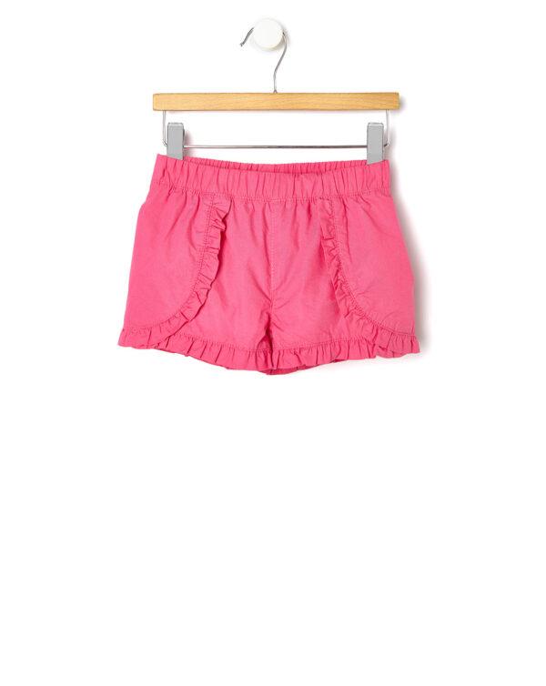 Pantaloncino corto con rouches - Prénatal
