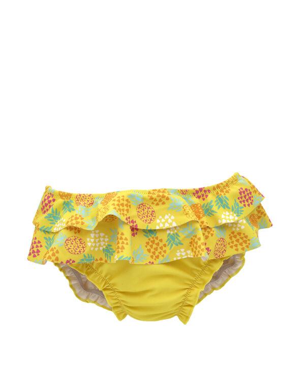Costume slip fantasia ananas - Prénatal