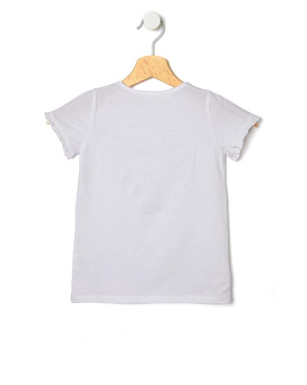 T-shirt con patch cuore - Prénatal