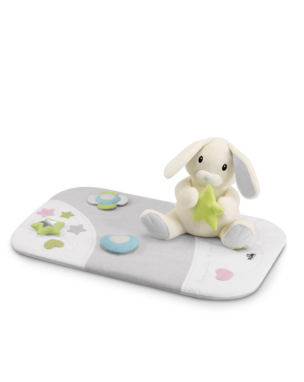 Box millegiochi coniglio stella - Cam