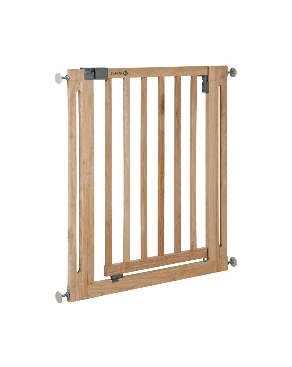 Cancelletto easy close wood - Safety 1st