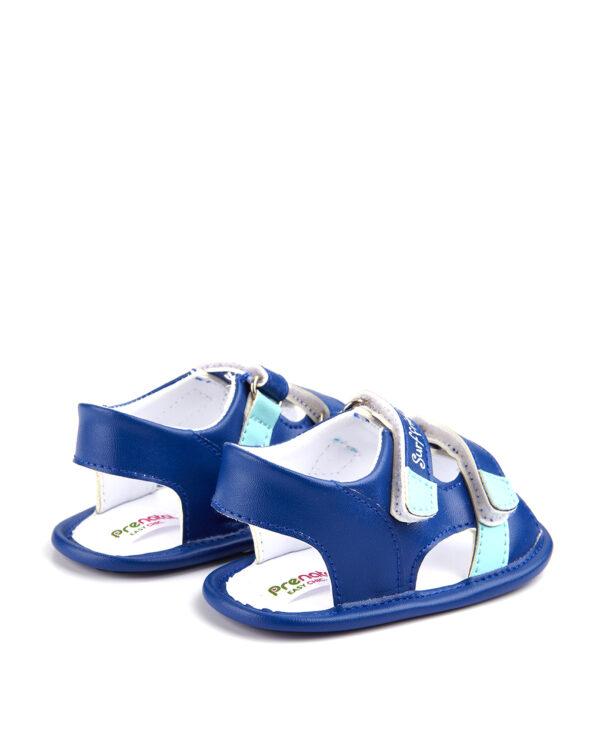 Sandalo con velcro - Prenatal 2