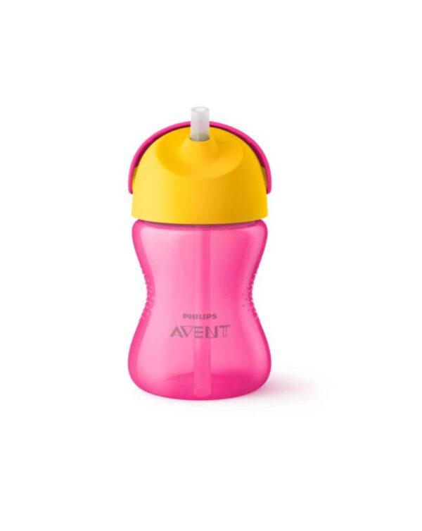 Tazza colorata rosa 300ml - Avent