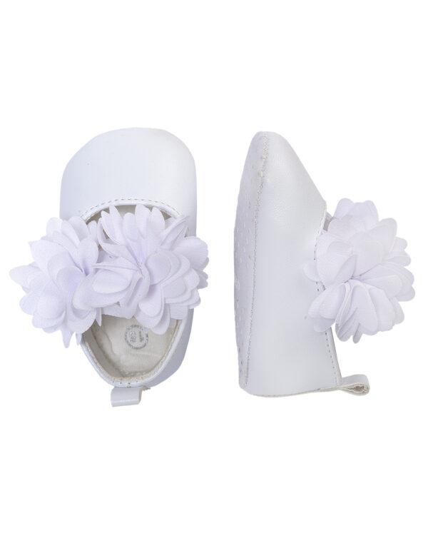 Ballerina Norita bianco - Chicco