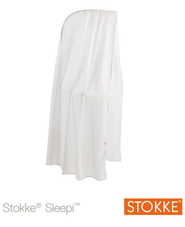 Stokke® Sleepi™ velo bianco - Stokke