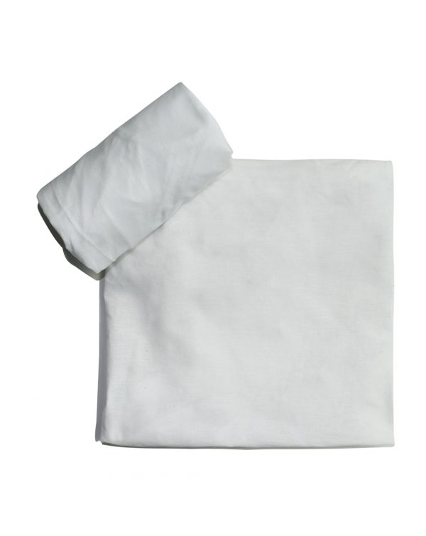 CARROZZINA - Pack 2 pezzi lenzuola con angoli - Prénatal