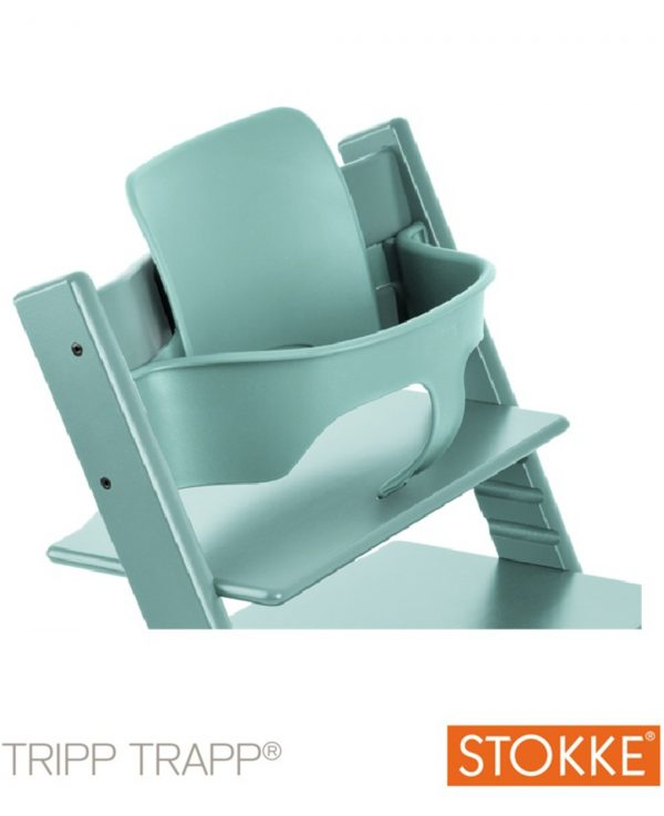 Stokke® Baby Set per Tripp Trapp® – Aqua Blu - Stokke