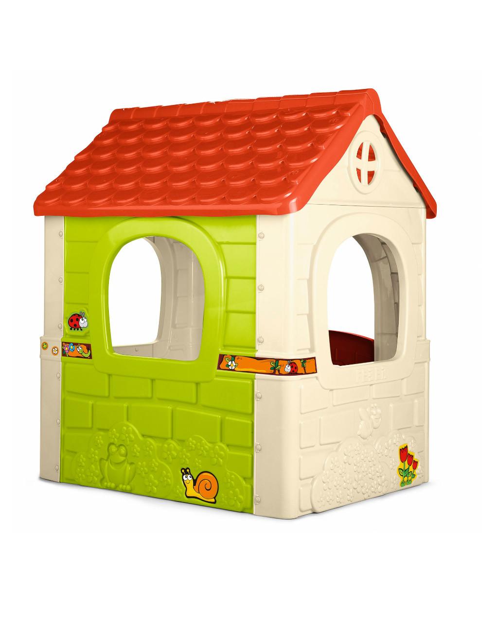 Feber - fantasy house - Feber