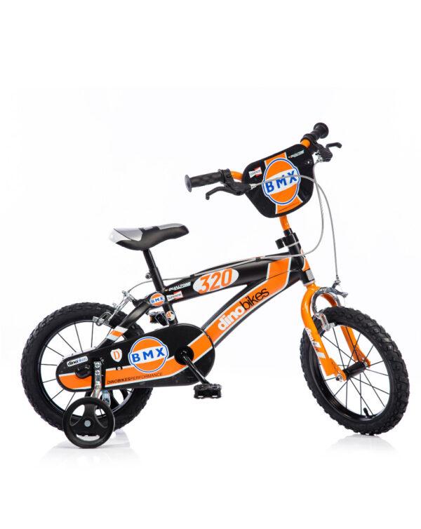 BICI 14'' BMX BIMBO - Dinobikes
