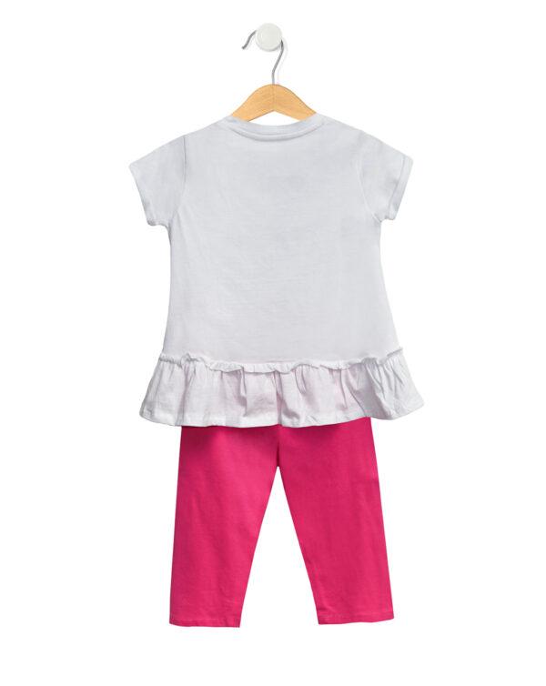 Set t-shirt e leggins - Prenatal 2