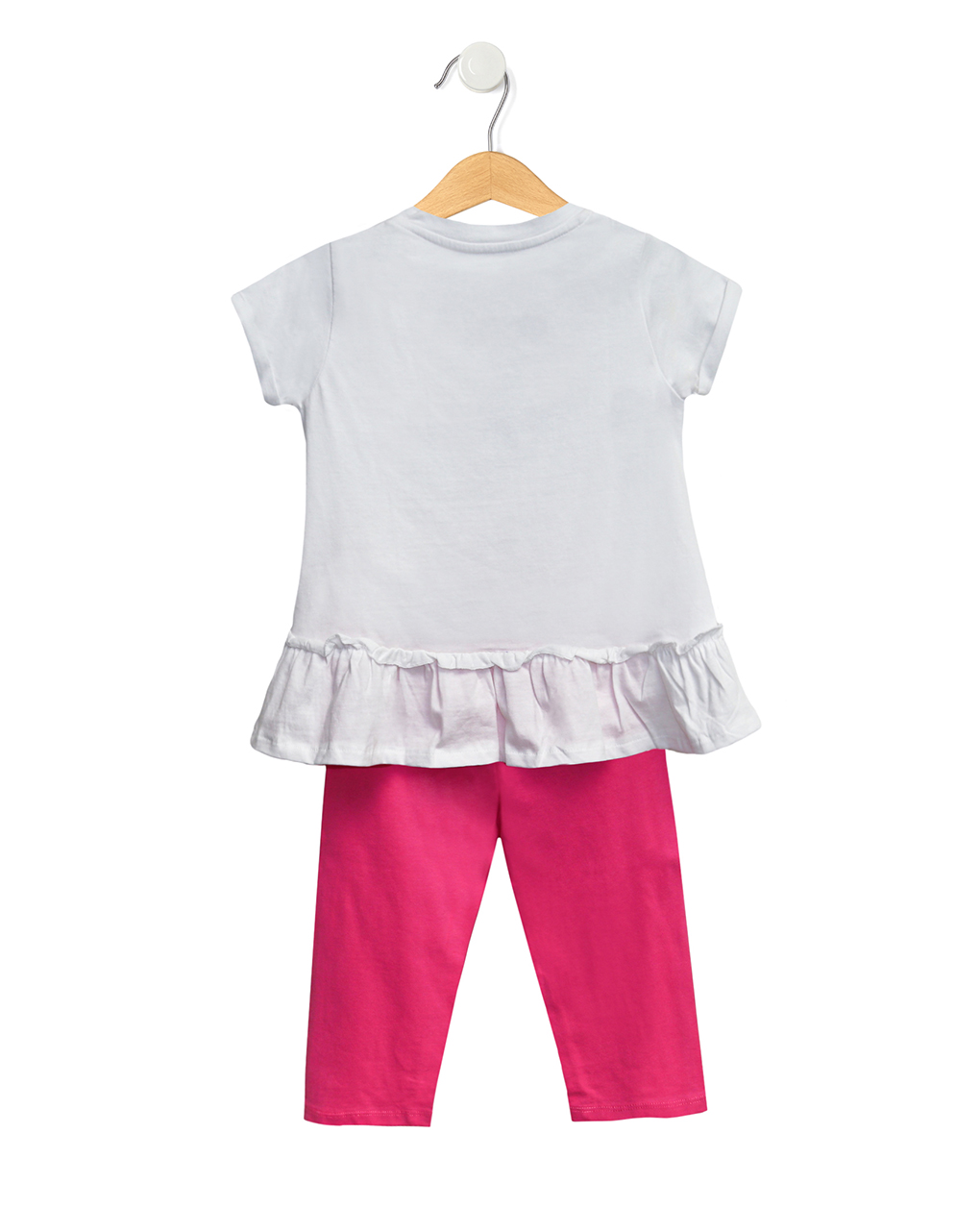 Set t-shirt e leggins - Prénatal