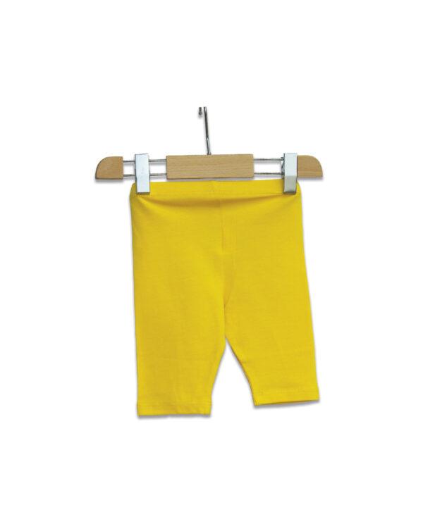 Leggings in jersey 3/4 - Prenatal 2