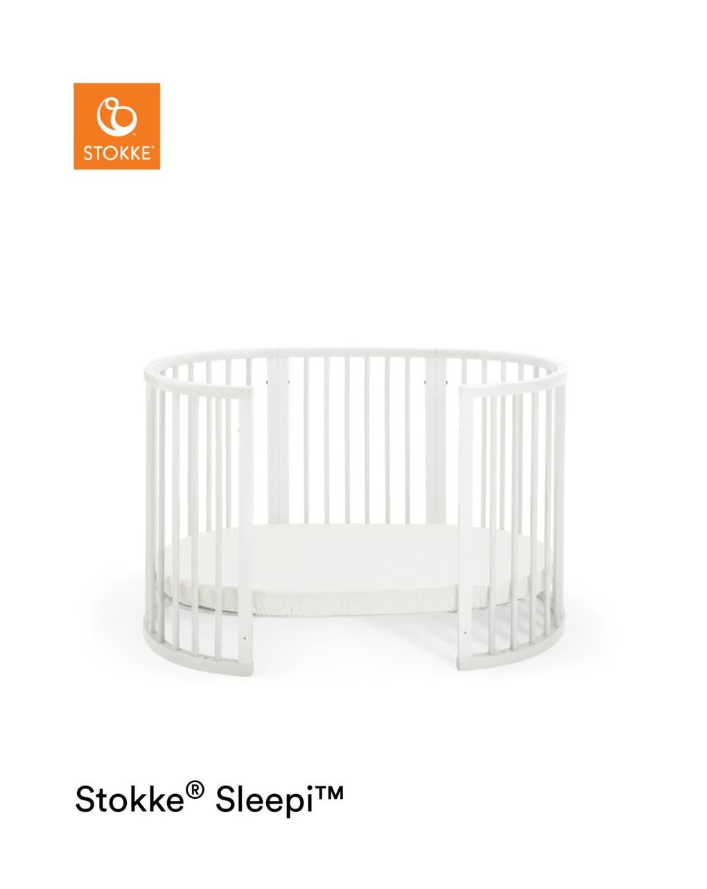 Stokke® sleepi™ baby bianco - Stokke