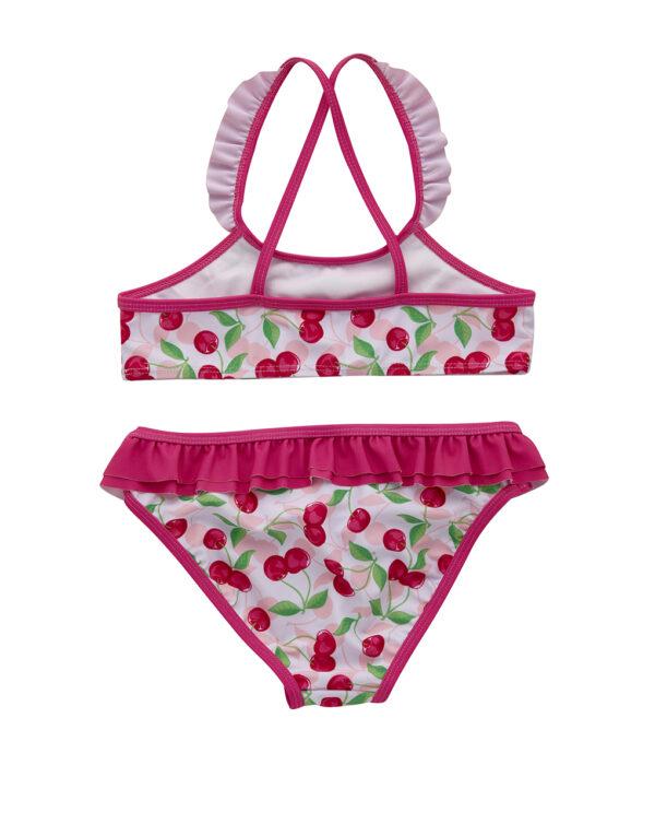 Bikini con stampa ciliegie - Prenatal 2