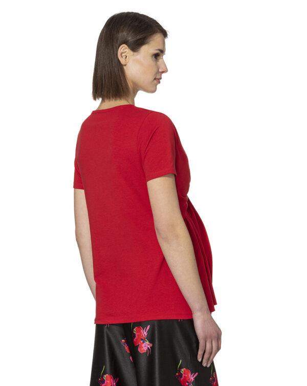 T-shirt allattamento - Prenatal 2