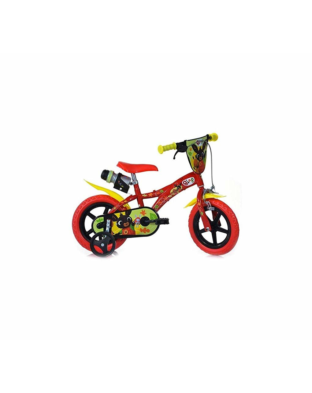 Bici 12'' bing - Bing