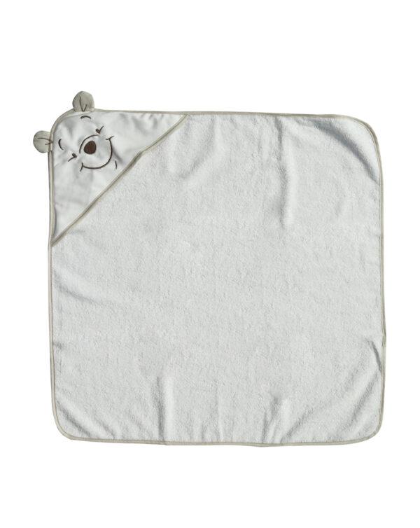 Accappatoio per neonato Winnie the Pooh - Prénatal