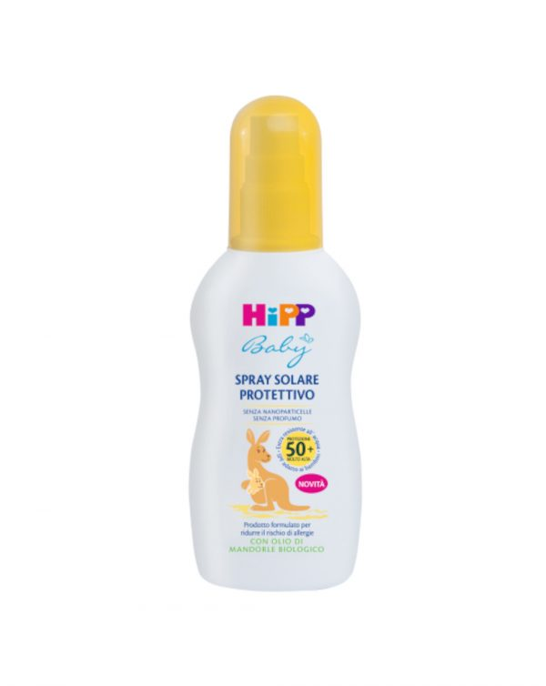 Spray solare SPF50+ 150 ml - Hipp
