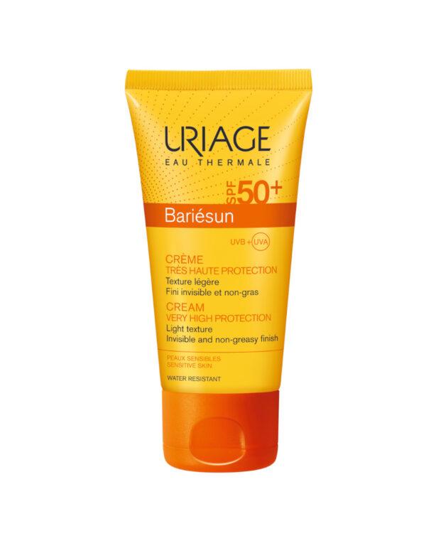 Bariesun Crema viso SPF50+ 50 ml - Uriage