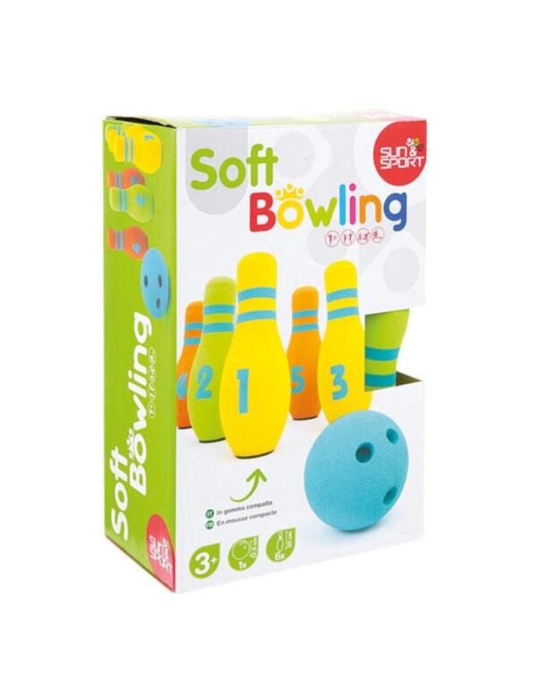 SUN&SPORT - SET SOFT BOWLING - Sun&Sport