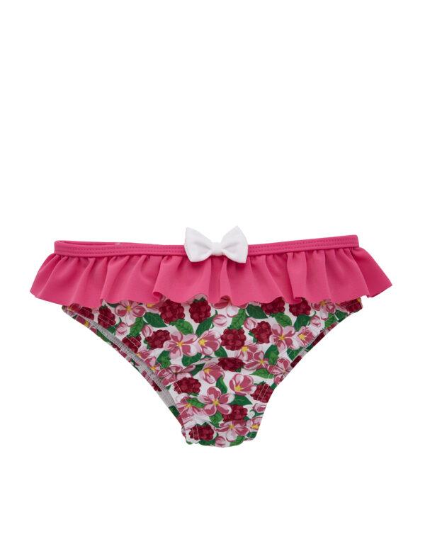 Costume slip con stampa allover - Prenatal 2