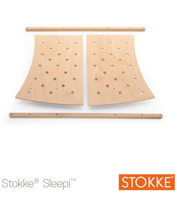 Stokke® Sleepi™ Estensione Junior naturale - Stokke